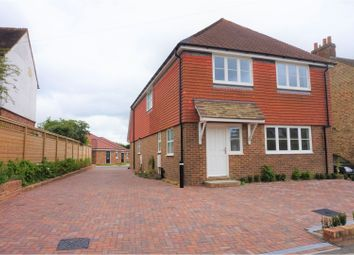 4 bed semi-detached house for sale in The Street, Ashford TN24