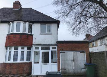Thumbnail 3 bedroom property to rent in Lewis Street, Great Bridge, Tipton