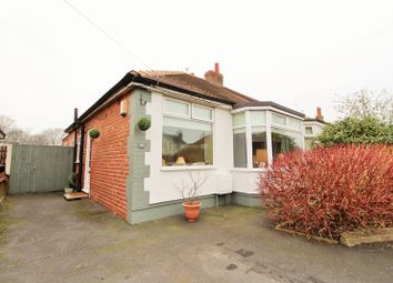 Thumbnail 2 bed semi-detached bungalow for sale in Dodds Lane, Maghull, Liverpool