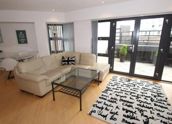 Thumbnail 2 bedroom flat to rent in The Park Octagon, Western Terrace, The Park, Nottingham
