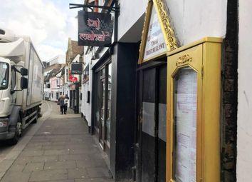 Thumbnail Restaurant/cafe for sale in Chelmsford CM2, UK