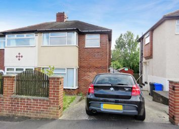 Thumbnail 3 bed semi-detached house to rent in Ridgehill Avenue, Charnock, Sheffield