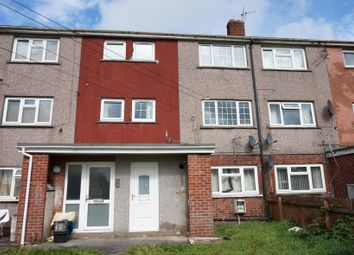 Thumbnail 2 bed maisonette for sale in 5 Dol Afon, Pencoed, Bridgend