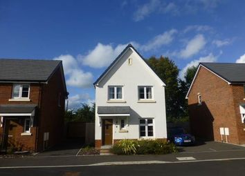 Thumbnail 3 bed property to rent in Maes Lewis Morris, Llangunnor, Carmarthen