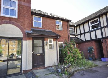 Thumbnail 3 bed terraced house to rent in Cameron Square, Mitcham
