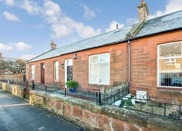 Thumbnail 3 bed terraced house for sale in Marchfield Road, Ayr, South Ayrshire, Scotland