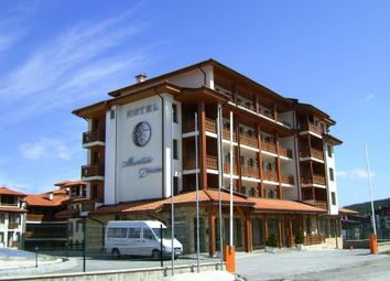 Thumbnail 1 bed apartment for sale in Mountain Dream Spa & Wellness, Bansko, Bulgaria