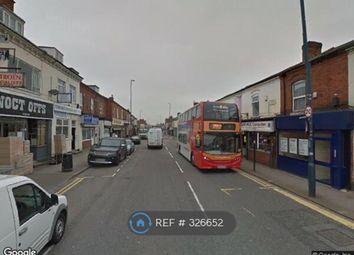 Thumbnail 4 bedroom flat to rent in Pershore Rd, Birmingham