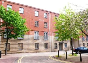 Thumbnail 2 bed flat to rent in St James Mansions, Mount Stuart Square, Cardiff Bay
