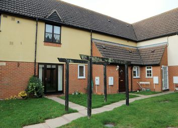 Thumbnail 1 bed terraced house for sale in Highfield Avenue, Dovercourt, Harwich