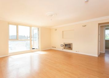 Thumbnail 3 bed flat to rent in Victoria Grove, London