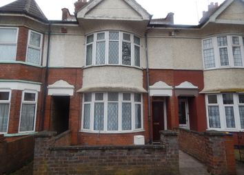 3 bed terraced house for sale in Highfield Road, Luton LU4
