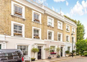 Thumbnail 4 bed terraced house for sale in Slaidburn Street, London