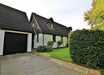 Thumbnail 2 bedroom semi-detached house for sale in Caesars Close, Bancroft, Milton Keynes
