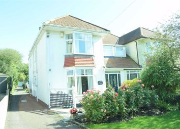 Thumbnail 4 bed semi-detached house for sale in Cockett Road, Cockett, Swansea