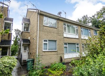 2 bed flat for sale in St. Michaels Close, Bingley, West Yorkshire BD16