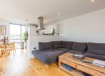 Thumbnail 2 bed flat to rent in Grange Walk, Bermondsey, London