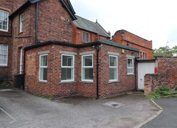 Thumbnail 1 bed flat for sale in The Annex, St Gabriels, Lismore Place, Carlisle, Cumbria