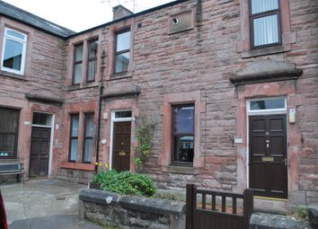 Thumbnail 1 bed flat for sale in North Street, Alloa
