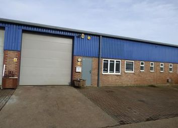Thumbnail Light industrial to let in Unit 20, Earith Business Park, Meadow Drove, Earith, Cambridgeshire