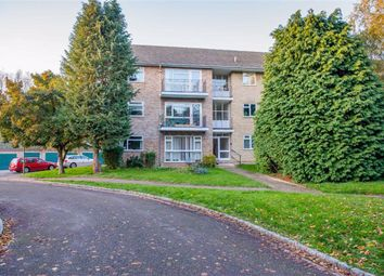 Glyme Close, Woodstock OX20. 2 bed flat for sale