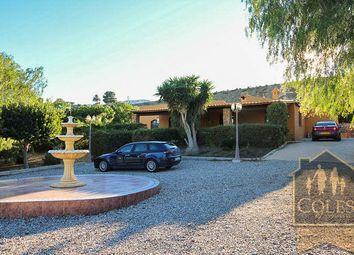 Thumbnail Villa for sale in Antas, Almería, Andalusia, Spain