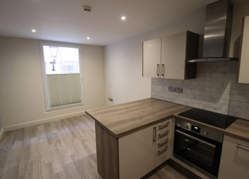2 bed flat to rent in Byard Lane, Nottingham NG1