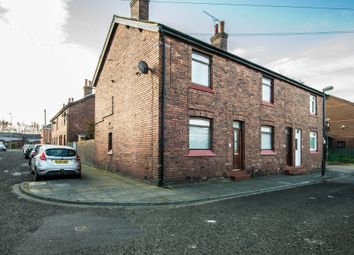 Thumbnail 2 bed end terrace house to rent in Back School Lane, Chapel House, Skelmersdale
