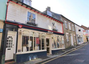 Thumbnail 2 bed flat for sale in 13B Duke Street, Padstow