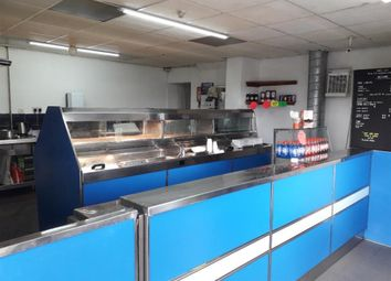 Thumbnail Leisure/hospitality for sale in Fish & Chips WF14, West Yorkshire
