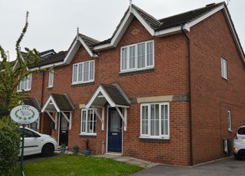 Thumbnail 2 bed semi-detached house to rent in Birch Close, Havercroft