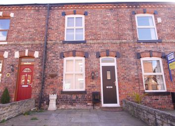 Thumbnail 2 bed terraced house to rent in Green Lane, Billinge, Wigan
