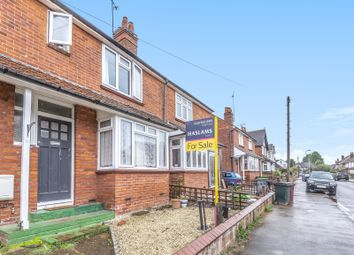 3 bed terraced house for sale in St. Ronans Road, Reading RG30