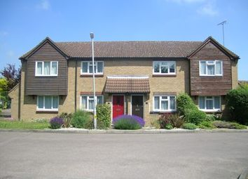 Thumbnail 2 bedroom terraced house to rent in Coachmans Lane, Baldock