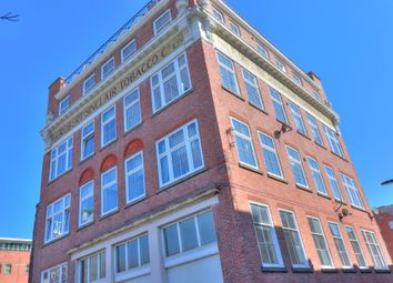 2 bed flat for sale in Westgate Road, Newcastle Upon Tyne NE1