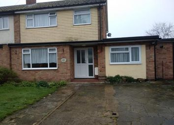4 bed semi-detached house to rent in Tulgey Wood, Queenborough Road, Southminster, Essex CM0