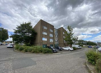 Thumbnail 3 bed flat for sale in Lochinvar Road, Cumbernauld, Glasgow