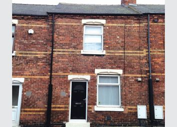Thumbnail 2 bed terraced house for sale in 9 Ninth Street, Horden, County Durham