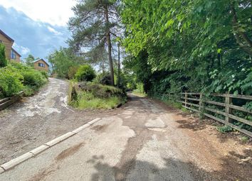 Thumbnail Land for sale in High View Road, Lightwater