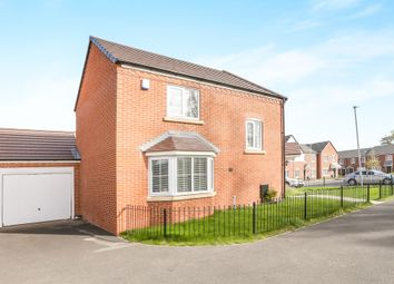 Thumbnail 3 bed semi-detached house for sale in Waltho Street, Whitmore Reans, Wolverhampton
