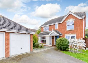 Thumbnail 4 bed detached house for sale in Chaldron Way, Stockton-On-Tees, Stockton-On-Tees