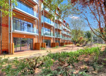 Thumbnail Flat for sale in Packet Boat Lane, Uxbridge