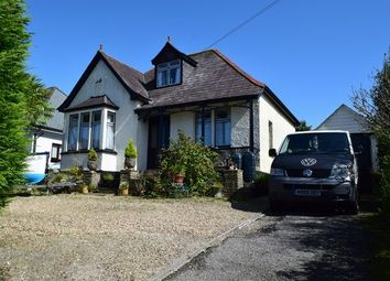 Thumbnail 4 bed detached bungalow for sale in Sandy Lane, Redruth