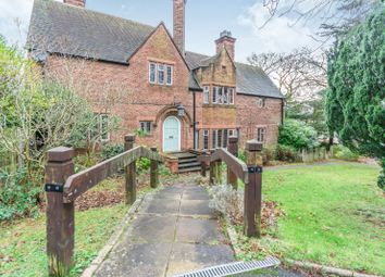 Thumbnail 6 bed detached house to rent in Maney Hill Road, Sutton Coldfield