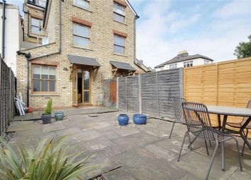 Thumbnail 2 bed flat for sale in Oliver Road, London