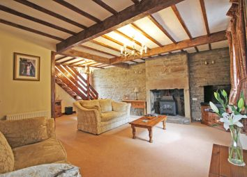 Thumbnail 3 bed cottage for sale in Holywell Green, Halifax
