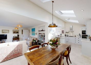 Thumbnail 4 bed end terrace house for sale in Worcester Drive, Bedford Park Borders, Chiswick, London