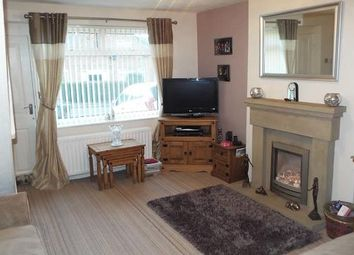 Thumbnail 2 bedroom semi-detached house for sale in Banks Road, Golcar, Huddersfield, West Yorkshire
