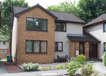 Thumbnail 2 bedroom flat to rent in 18 Blenheim Court, Kilsyth
