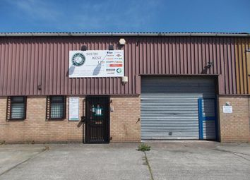 Thumbnail Light industrial to let in Unit 19B Sedgemount Industrial Park, Bristol Road, Bridgwater